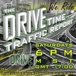 Traffic Report 010717