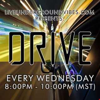 Drive - Traffic Report 060116