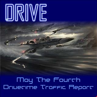 Traffic Report 050416