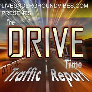 Drive   Traffic Report 090816