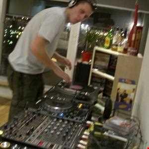 Al Blackburn   Feb 2013 Mix