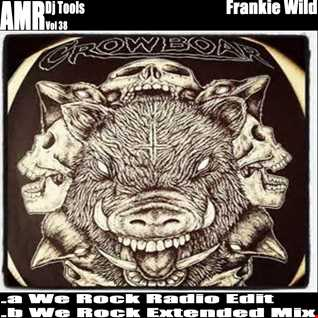 Agenda Music Recordings Frankie Wild We Rock Extended Mix