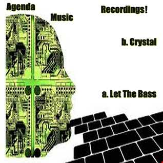 Paul Monaghan Let The Bass Original Nu Funk Mix(Agenda Music Recordings)