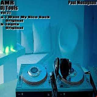 Agenda Music Recordings Paul Monaghan I Want My Nice Back Original