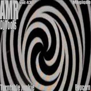 Agenda Music Recordings Magique Turntable Junkie Original B1