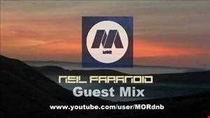 MOR DnB Guest Mix Deep Atmospheric dnb Inc First Track