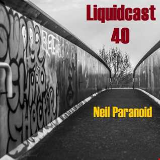 Liquidcast 40 Deep Atmospheric dnb