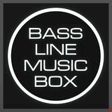 Topereira™ @ Bassline Music Box