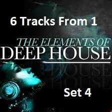 The Elements Of Deep House Set 4