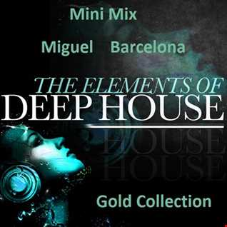 Mini MIx Gold Collection