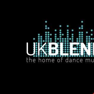 Live Jackin' Guest Mix on ukblend.net Radio Saturday Night 6/9/2014