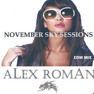 November Sky Sessions #83