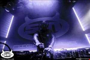 DJ Chrisy Emerson (ZOOLOGICAL pt2 pres Sandro silva) Set