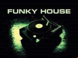 Seriously Funky House Aug 2017