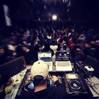 DJ ELEY  NIGHT SESSIONS VOL12