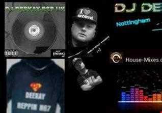 dj dee rihanna remix