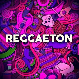 DJ HEKTOR65 -- REGGAETON SUMMER 2018