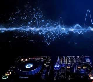 DJ 65ETTO  DJ SET MAT