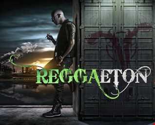 DJ HEKTOR65 ITALIA  REGGAETON MIX