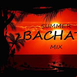 DJ HEKTOR65  THE BACHATA SUMMER 1°