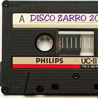 DJ HEKTOR65  DISCO ZARRO 2019