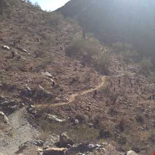 Franck Matthews   Take A Hike Vol. 1