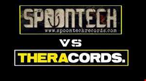 MORTON LEE VS DALE SENIOR THERA RECORDS VS SPOONTECH TRIBUTE