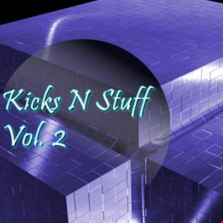 Kicks N Stuff Vol. 2