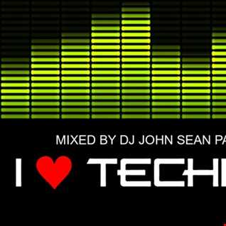 TECHNO EDITION
