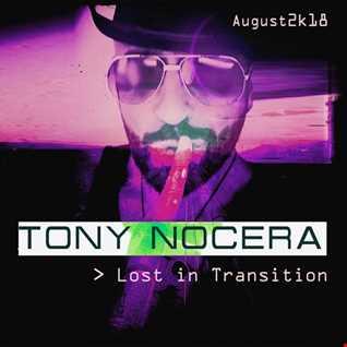 Tony Nocera - Lost in Transition