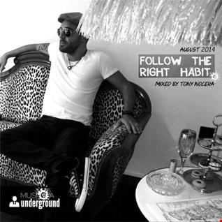 FollowTheRightHabit