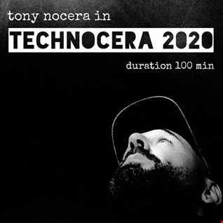 TECHNOCERA 2020 by Tony Nocera