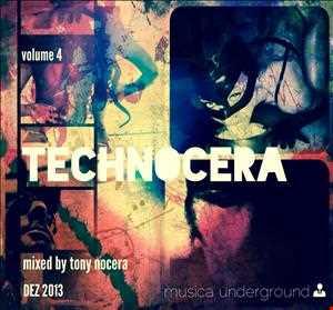 TECHNOCERA Volume 4