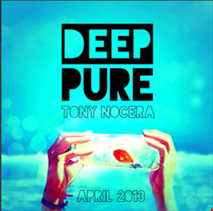 TONY NOCERA Deep Pure Volume 2