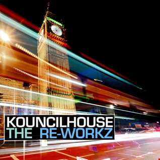 60 Minutes of Kouncilhouse - The re-works