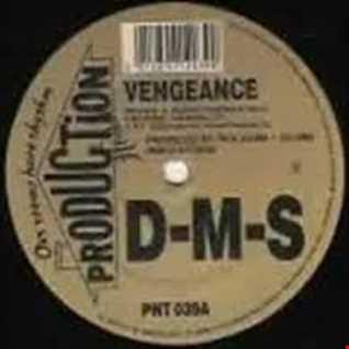 DMS    VENGEANCE  clarkies 92 revenge bootleg