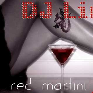 Red Martini Sessions 2008/9 (Re-Mastered)