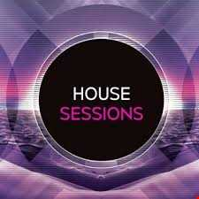 Dj Ralph E - House Sessions 8 (April 2015)