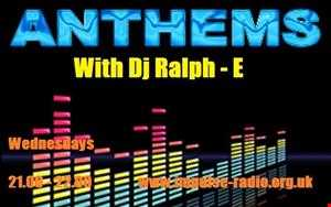 Impulse Radio Set - House & Dance Anthems 151113