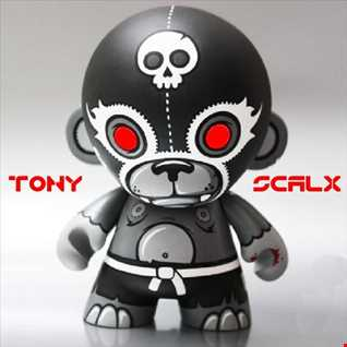 DEEPLICIOUS TONY SCALX