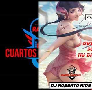 RADIO CUARTOS CUADRADOS 01/ 2017 OVER DJ ROBERTO RIOS