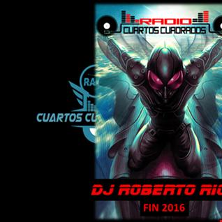 RADIO CUARTOS CUADRADOS FIN 2016