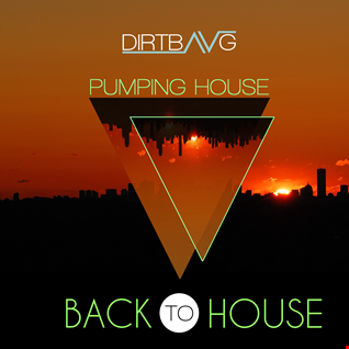 Back to House #007 light green - Pumping / Deep House