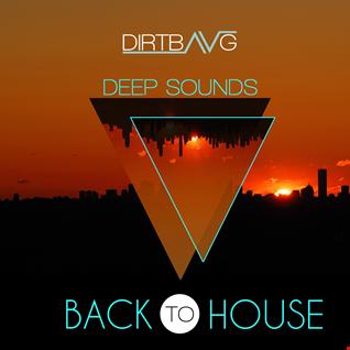 Back to House #006 cyan - Deep Sounds