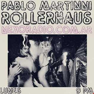 ROLLERHAUS RADIO SHOW (2)