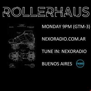 ROLLERHAUS RADIO SHOW (5)