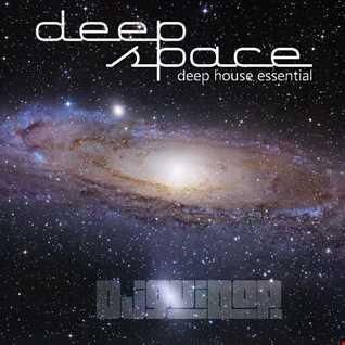 DJ Guido P - Deep Space LIVE housestationradio.com Nov 6 2014