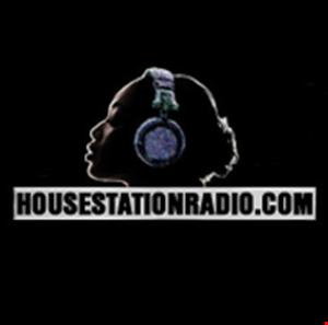 DJ Guido P - Delicious House Grooves LIVE housestationradio.com 2013-06-11