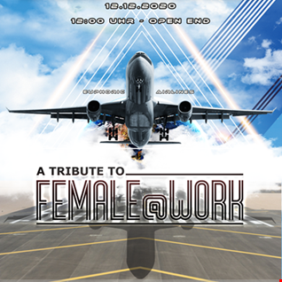 Icetrain - Tribute to Female@Work (VocalTrance-Classics)