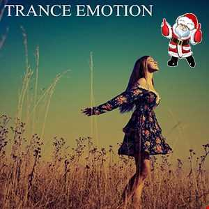 Trance Emotion X-Mas Tech Trance Mix 12.12.2016 on Rautemusik.fm